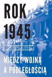 Rok 1945 - ebook mobi, epub
