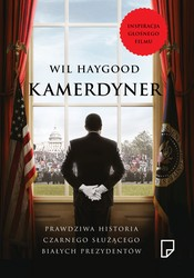 Kamerdyner Wil Haygood - ebook mobi, epub