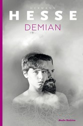 Demian Hermann Hesse - ebook mobi, epub