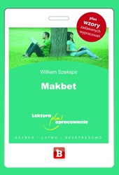 Makbet William Shakespeare - ebook pdf