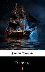 Typhoon Joseph Conrad - ebook mobi, epub