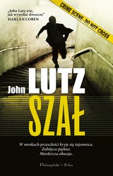 Szał John Lutz - ebook epub, mobi