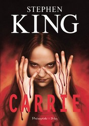 Carrie Stephen King - ebook mobi, epub