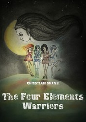 The Four Elements Warriors. Wojowniczki Czterech Żywiołów Christian Shane - ebook epub, mobi