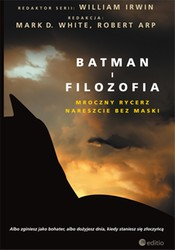 Batman i filozofia - ebook pdf, mobi, epub