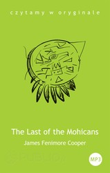 The Last of the Mohicans James Fenimore Cooper - audiobook mp3