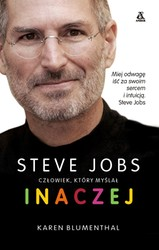 Steve Jobs Karen Blumenthal - ebook epub, mobi