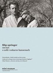 Zaczyn Filip Springer - ebook epub, mobi