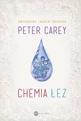 Chemia łez Peter Carey - ebook epub, mobi