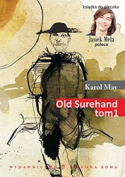 Old Surehand. Tom 1 Karol May - ebook epub, mobi