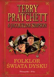 Folklor Świata Dysku Terry Pratchett - ebook mobi, epub