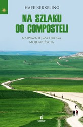 Na szlaku do Composteli Hape Kerkeling - ebook epub, mobi