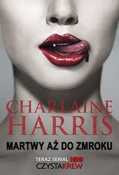 Martwy aż do zmroku Charlaine Harris - ebook mobi, epub