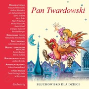 Pan Twardowski - audiobook mp3