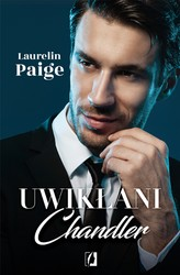 Uwikłani: Chandler Laurelin Paige - ebook epub, mobi