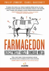 Farmagedon Isabel Oakeshott - ebook mobi, epub