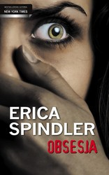 Obsesja Erica Spindler - ebook epub, mobi