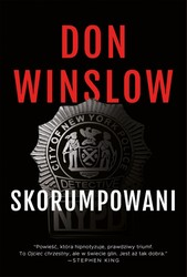 Skorumpowani Don Winslow - ebook mobi, epub