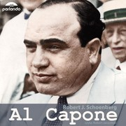 Al Capone Robert J. Schoenberg - audiobook mp3