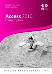 Access 2010 Waldemar Węglarz - ebook epub, mobi