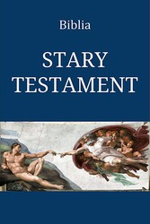 Biblia: Stary Testament - ebook mobi, epub