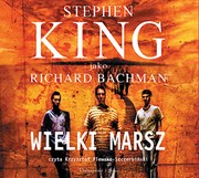 Wielki marsz Stephen King - audiobook mp3