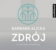 Zdrój Barbara Klicka - audiobook mp3