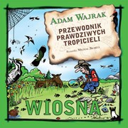 Wiosna Adam Wajrak - ebook epub, mobi
