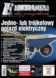 Elektronika Dla Wszystkich Pdf