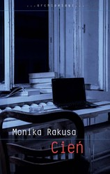 Cień Monika Rakusa - ebook epub, mobi