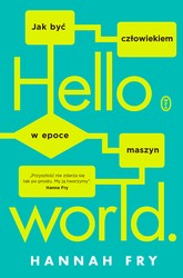 Hello world Hannah Fry - ebook mobi, epub