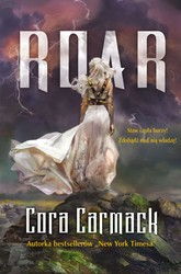 Roar Cora Carmack - ebook mobi, epub
