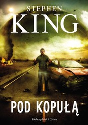 Pod kopułą Stephen King - ebook mobi, epub