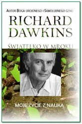 Światełko w mroku Richard Dawkins - ebook epub, mobi
