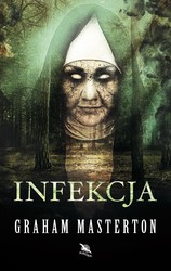 Infekcja Graham Masterton - ebook epub, mobi