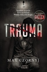 Trauma Max Czornyj - ebook epub, mobi