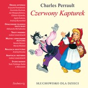 Czerwony Kapturek Charles Perrault - audiobook mp3