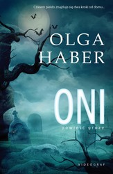 Oni Olga Haber - ebook epub, mobi