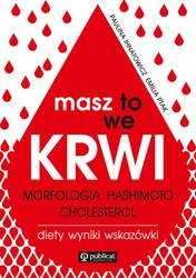 Masz to we krwi Paulina Ihnatowicz - ebook epub, mobi