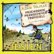 Jesień Adam Wajrak - ebook mobi, epub
