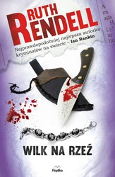 Wilk na rzeź Ruth Rendell - ebook epub, mobi