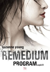 Remedium Suzanne Young - ebook epub, mobi