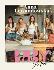 Baby by Ann Anna Lewandowska - ebook epub, mobi