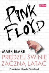 Pink Floyd Mark Blake - ebook epub, mobi