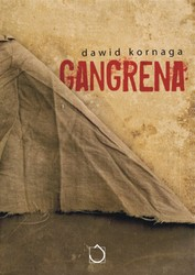 Gangrena Dawid Kornaga - ebook mobi, epub