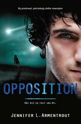 Opposition Jennifer L. Armentrout - ebook epub, mobi