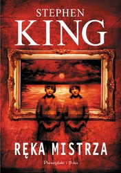 Ręka mistrza Stephen King - ebook epub, mobi