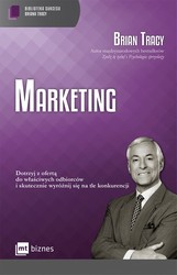 Marketing Brian Tracy - ebook mobi, epub