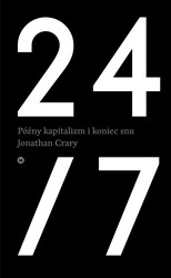 24/7 Jonathan Crary - ebook epub, mobi