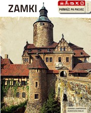 Zamki Joanna Lamparska - ebook pdf